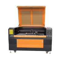 China Beer Glass Co2 Laser Engraving Machine with 1200*900mm Working Area UG-1290L wholesale