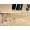Buy cheap Haki scaffolding Width 750mm 48*4mm aluminum beam 5.25 6.25m from wholesalers