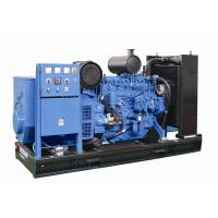 China Industrial / Mining 100KW 6 Cylinder Diesel Engine 2470 * 930 * 1440mm wholesale