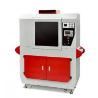 China Mini Leather Vamp Marking Machine Replace Screen Printing And Silver Refill Pen on sale
