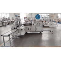 China HTL-120-G1 One drag one high speed servo flat production line wholesale