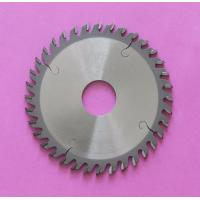 China KM Trimming-machine commonly used circular saw blades wholesale