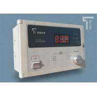 Buy cheap Multi - Function Tension Control System With Over-current Protection 180*110 from wholesalers
