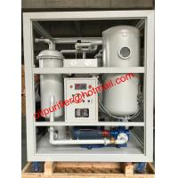 China Vacuum and Centrifugal Turbine oil purifier,reverse osmosis water purification system wholesale