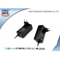 China Multifunctional 12v Wall Adapter , 90V - 264V AC 3000ma AC to DC Power Adapter wholesale