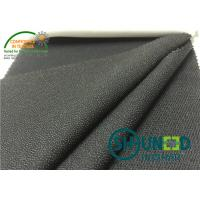 China Twill Weave fusible Interfacinging wholesale