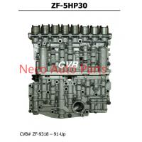 China Auto transmission ZF5HP30 sdenoid valve body good quality used original parts wholesale