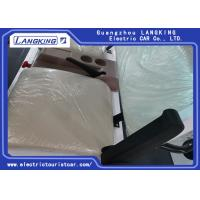 China Standard Seat Cushion For Electric Freight Car Parts / Electric Shuttle Bus on sale
