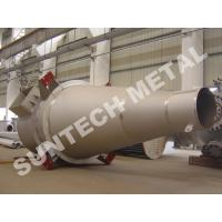 China Chemical Process Equipment Inconel 600 Cyclone Separator for Fluorine wholesale