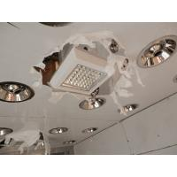Quality IOS 5 Stainless Steel Clean Room Air Shower Tunnel Equipment With Vertical for sale
