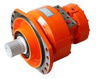 MSE05 Poclain Hydraulic Motor