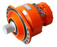 China POCLAIN MS MSE Radial Piston Motor with Brake ( MS02 MSE02 MS05 MSE05 MS08 MSE08 MS11 MSE1 wholesale