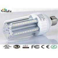Buy cheap Waterproof E27 LED Corn Light Indoor / Warm White Corn Light LED 12W Aluminum from wholesalers