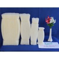 China 5um Resistance High Temperature Filter Media Flame Retardant Material wholesale