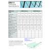 China U Glass Specification wholesale
