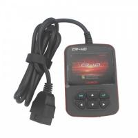 China Launch Creader CR HD Heavy Duty Code Scanner For Trucks Read and Clear Fault Code on sale
