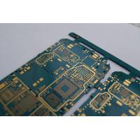 China Multilayer Quick Turn Prototype PCB Service Circuit Board Fabrication wholesale