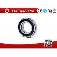China 6308-2RS Deep Groove Ball Bearings Dual Sided Rubber Sealed Ball Bearing 40*90*23mm on sale