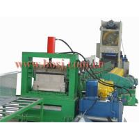 China Galvanized Steel Cold Rolled Forming Machines wholesale