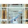 China Pharmaceutical Warehouse Storage Racks Selective Pallet Racking Space Saving wholesale