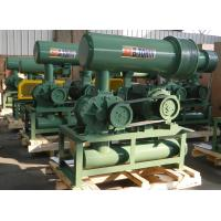 China Roots Air Compressor with Pressure 10-70KPA for waste water treatment wholesale