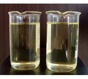 China Epoxy Fatty Acid Methyl Ester Light Yellow Oily Liquid ForPvcCling Film wholesale