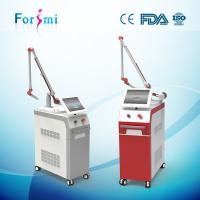 China 1000,000 shots' life lamp yag laser machines for tattoo remove wholesale