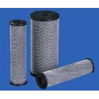 China Carbon Impregnated Cellulose Filter Cartridge (water filter, water purification) wholesale