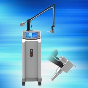 Square Scanner Co2 Fractional Laser Stretch Marks Removal / Skin Rejuvenation