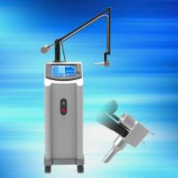 China wrinkle removal Fractional CO2 Laser with USA RF wholesale