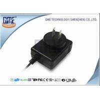 China GME Intertek Universal AC DC Adapters 18W with Chinese Type Plug wholesale