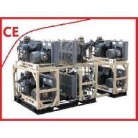China 40 Bars Pet Air Compressor (6-WH-6.0/40) wholesale