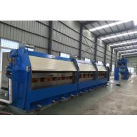 China 13D-Dural Aluminum( Alloy) Rod Breakdown Machine (9.5mm-1.7mm)  With Siemens Electrical Engineering wholesale