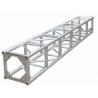 China Aluminum  Frame Truss Structure/ Event Aluminum Bolt /Bolt Stage Lights Exhibition Truss wholesale