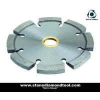 China Laser-Tp4 Diamond Tuck Point Blade (TP-4) on sale