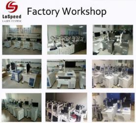 Dongguan Lospeed Laser Technology Co.,ltd