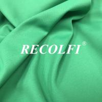 China Repreve Our Ocean Unifi Recycled Fibers Elastane For Gymnastic Bodysuits wholesale