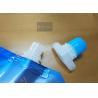 Buy cheap 16mm Diameter Baby Food Pouch Caps / Plastic Bottle Spout Cap from wholesalers