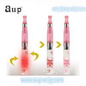 China EGO noctilucent battery ECIG battery wholesale wholesale