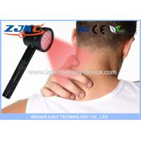 Buy cheap Low Intensity Red Light Therapy Device Laser Physical Therapy Back Pain Relief Devices product