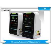 China Doctor Diagnose Multi Parameter Patient Monitor SIM Card Signal Transmission wholesale