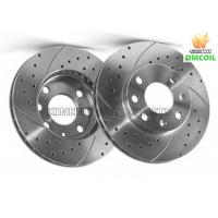 China Mazda Auto Brake Parts Excellent Heat Dissipation Performance Ensure Safe Driving wholesale