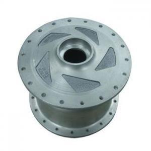 China Polishing Sandblast Aluminum Die Casting Mold, metal casting molds for Automotive parts wholesale