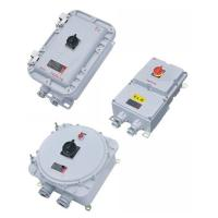 China BLW52 Explosion Proof Safety Load Switch wholesale