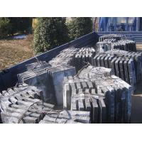 China Cement Mill Lining System With HRC50 Hardness And AK50J DF072 wholesale