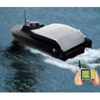China Newest Remote Control Fishing Bait Boats With Fish Finder Upgrade Eiditon for sale wholesale