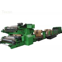 Quality 33 Kw Paper Bag Manufacturing Machines Heat Sealing Cutting 1100L/Min for sale