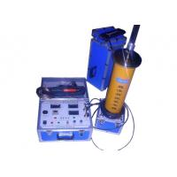 China Integrated DC Hipot Test Set ZGF wholesale