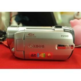 China Canon FS100 wholesale