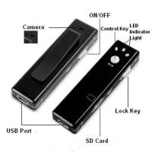 Quality Mini Gum DVR Spy Hidden Covert TF Camera, sports camcorder for RC Plane, Car, for sale